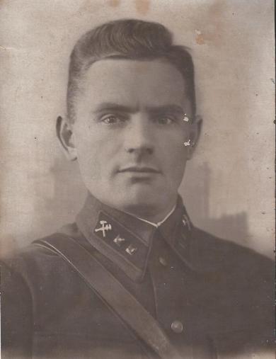 Луганцев Сергей Владимирович