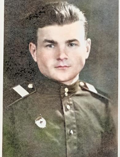 Чайковский Николай Михеевич