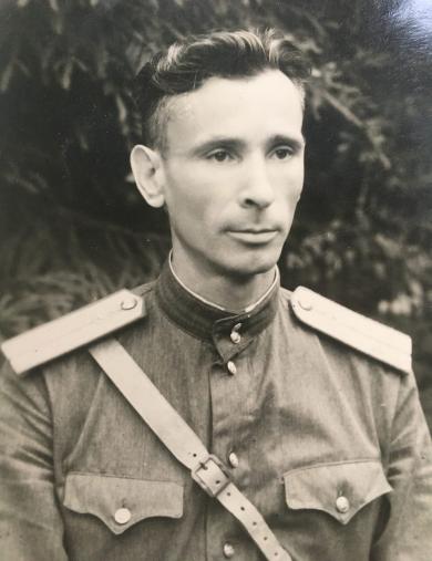 Щербаков Александр Георгиевич