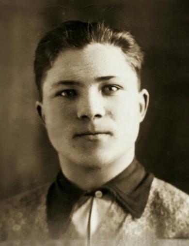 Брыскин Алексей Иванович