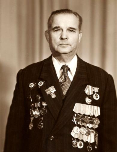 Шматков Виктор Яковлевич