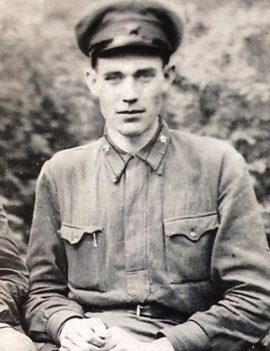 Нестеренко Василий Степанович