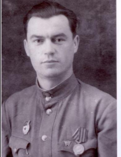 Лазарев Николай Арсентьевич