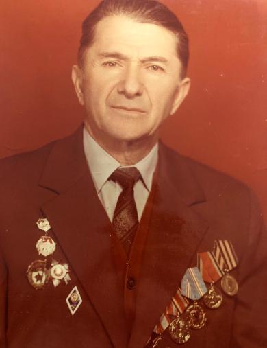 Авалов Константин Александрович