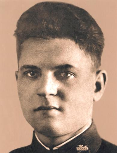 Щёголев Николай Иванович