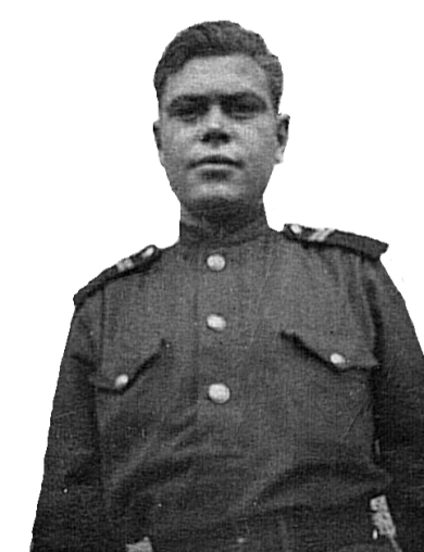 Степкин Петр Иванович