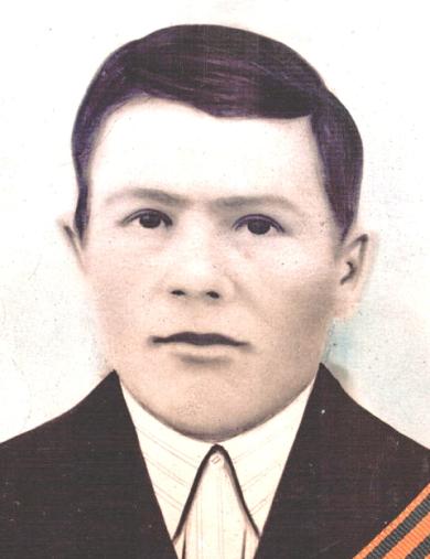 Инжеваткин Дмитрий Семенович
