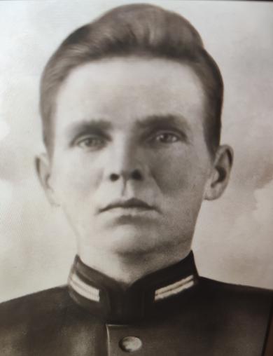 Мурашев Артем Андреевич