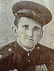Крючков Василий Васильевич