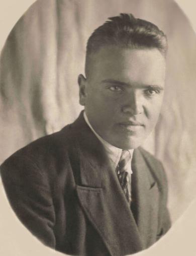 Махов Михаил Павлович