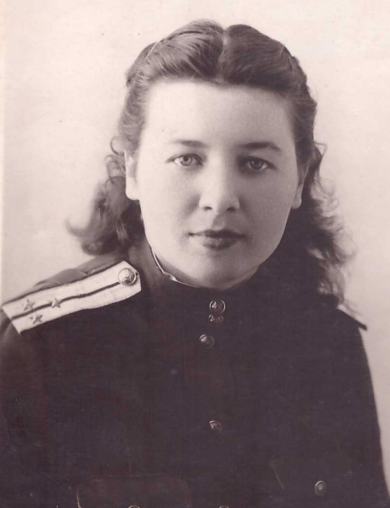 Кондрашова Валентина Васильевна