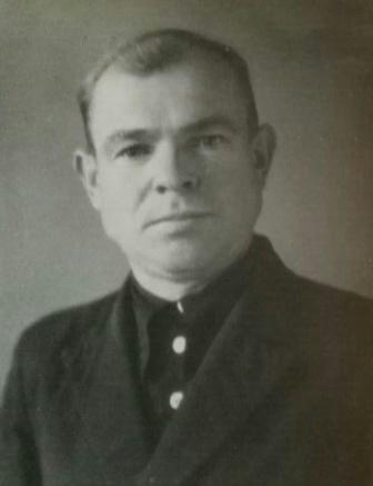 Матвеев Павел Алексеевич