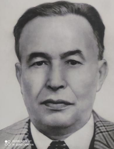 Есев Александр Георгиевич