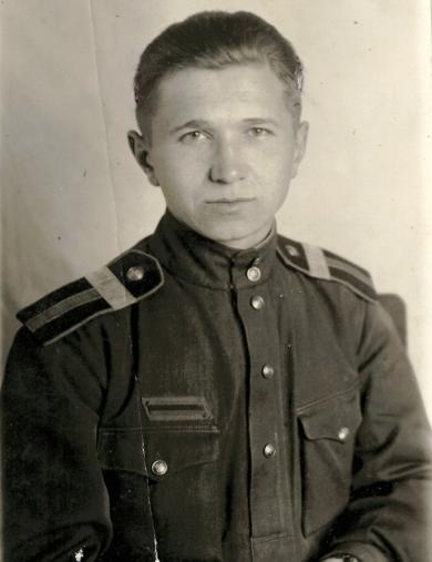 Еремеев Павел Сергеевич