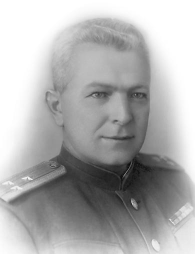 Бекетов Василий Алексеевич