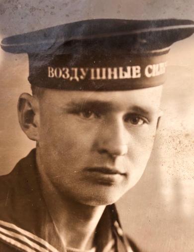 Калиниченко Николай Гаврилович