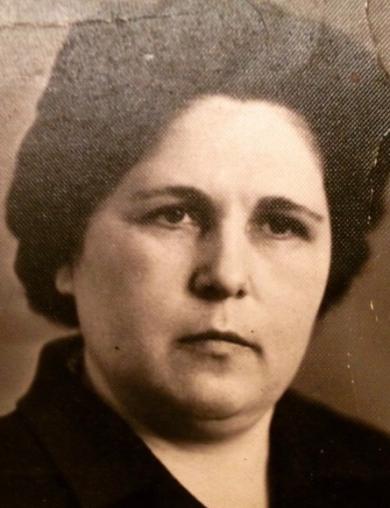 Саитова (Арифуллина) Адлифя Мансуровна