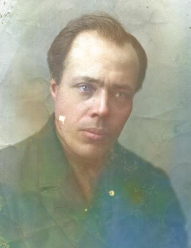 Кузнецов Петр Андрианович