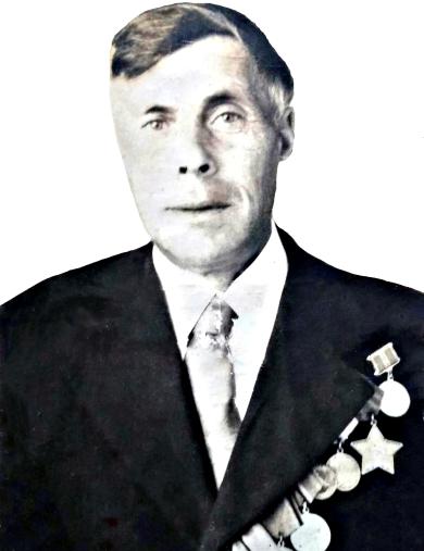 Дёмин Виктор Васильевич