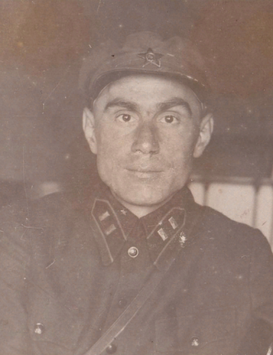 Орлов Николай Стефанович
