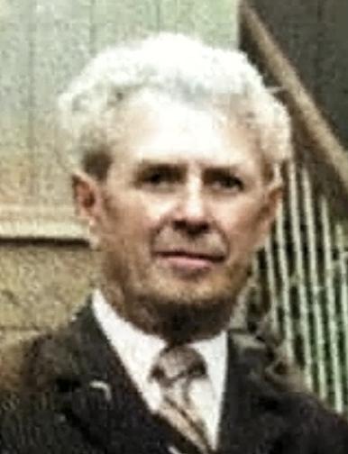 Кузьмин Агей Прохорович