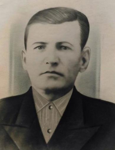 Новожилов Григорий Васильевич