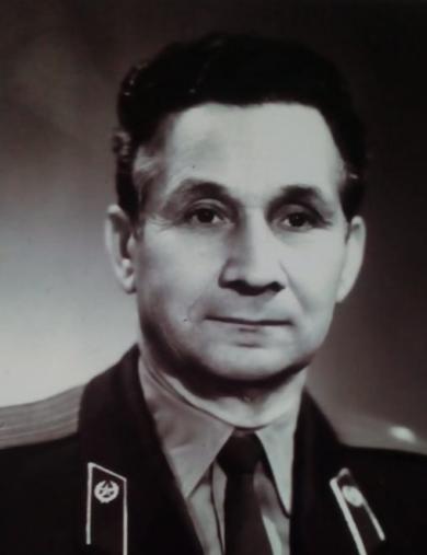 Туманов Алексей Иванович