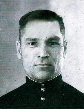 Павлов Николай Максимович