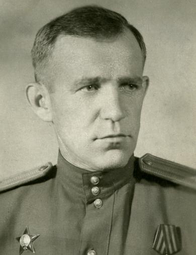 Оришко Петр Алексеевич