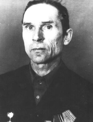 Иванов Андрей Калистратович