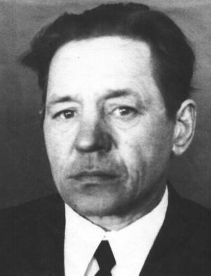 Алексеев Петр Андреевич