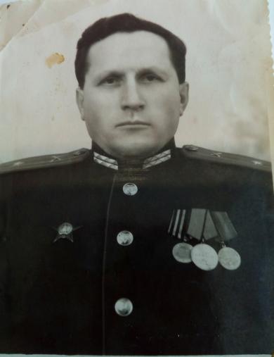 Дроздов Пётр Александрович