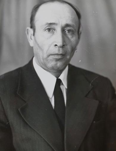Еремин Михаил Павлович
