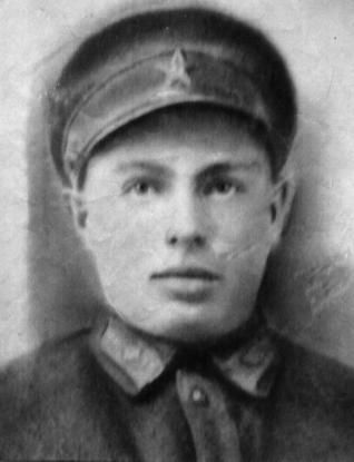 Моисеев Кузьма Измаилович