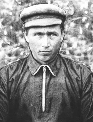 Анисимов Фома Григорьевич