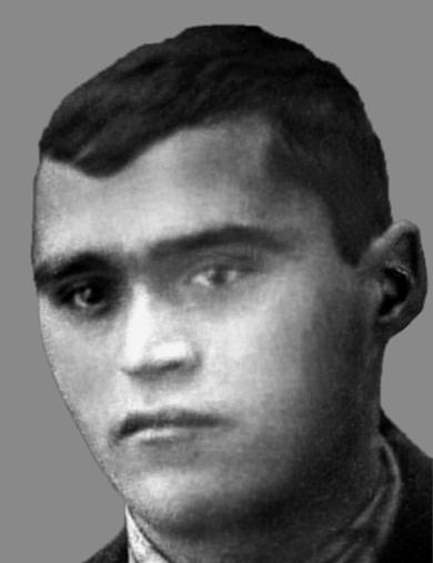 Савинов Виктор Иванович