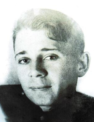 Чагочкин Григорий Семенович