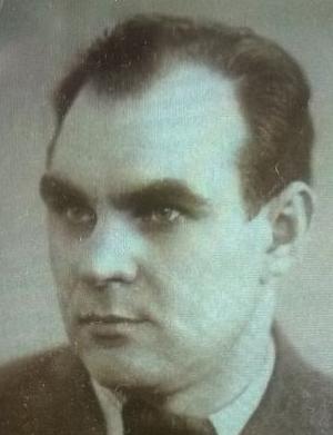 Горячко Владимир Федорович