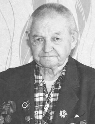 Подсохин Александр Григорьевич