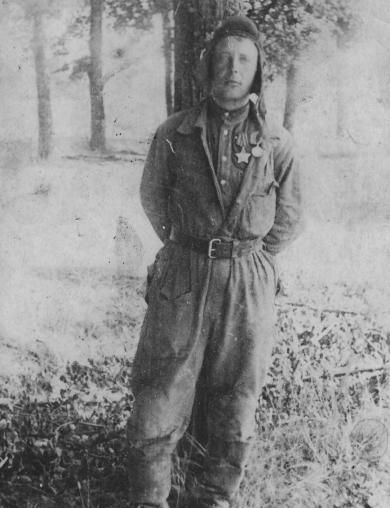 Гоголев Прохор Кириллович