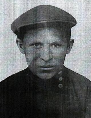 Пономарев Платон Федорович