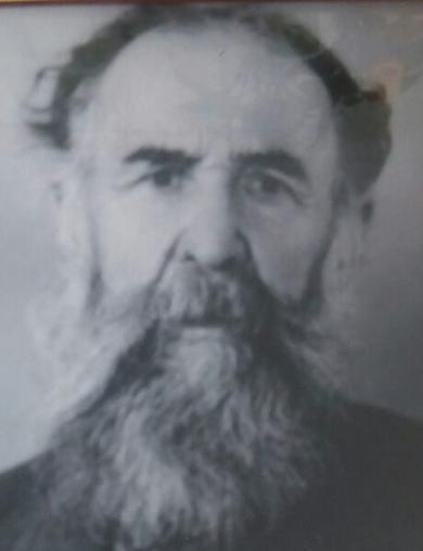 Моисеев Михаил Петрович