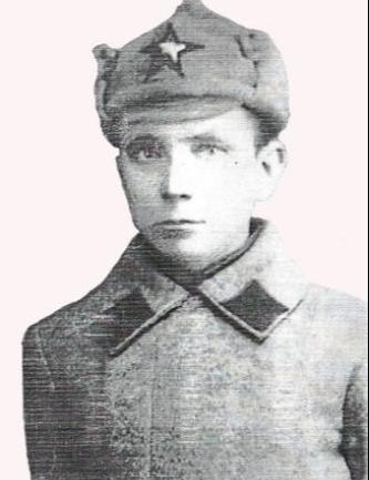 Пальченко Антон Тихонович
