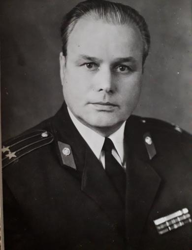 Щукин Алексей Сергеевич