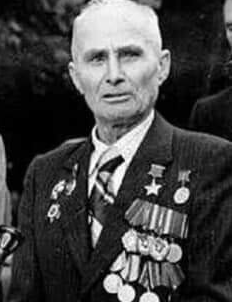 Алейников Александр Георгиевич