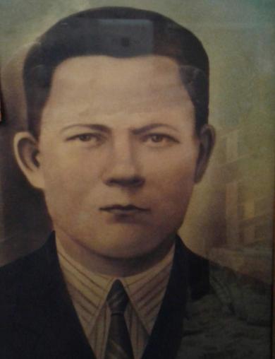 Демин Михаил Васильевич