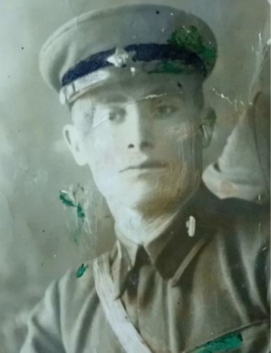Цирихов Михаил Цибулаевич