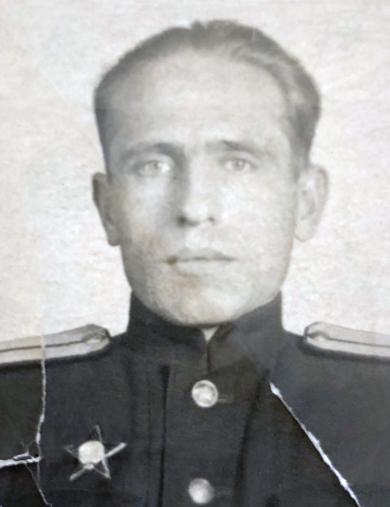 Барменков Михаил Евдокимович