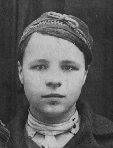 Шарова Нина Ивановна