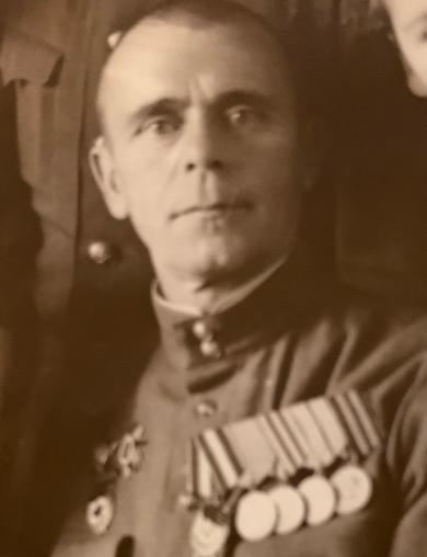 Ильинский Владимир Яковлевич